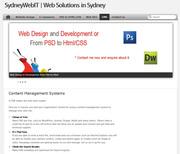 Web Design - Web Developer