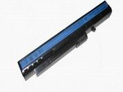 Discount  Black Acer aspire one zg5 Battery, 2200mAh US $ 59.01 30% off