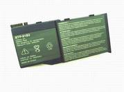 In stock Gateway btp-68b3 Battery, 4400mAh US $ 65.52 with 30% off