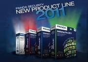 Panda Antivirus,  Panda Internet security,  Panda Global Protection...00