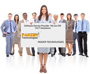 Panzer Technologies,  PHP,  MS.NET,  Ruby on Rails,  ColdFusion,  Website D